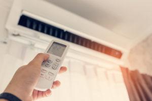 Zalety klimatyzacji w domu
