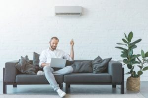 Jak działa klimatyzacja?