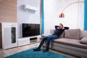 jak ochłodzić mieszkanie